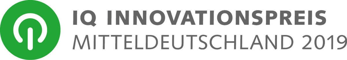 Katronic is nominated for IQ Innovation Award Central Germany