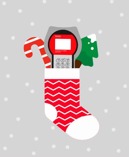 Merry Christmas from all at Katronic